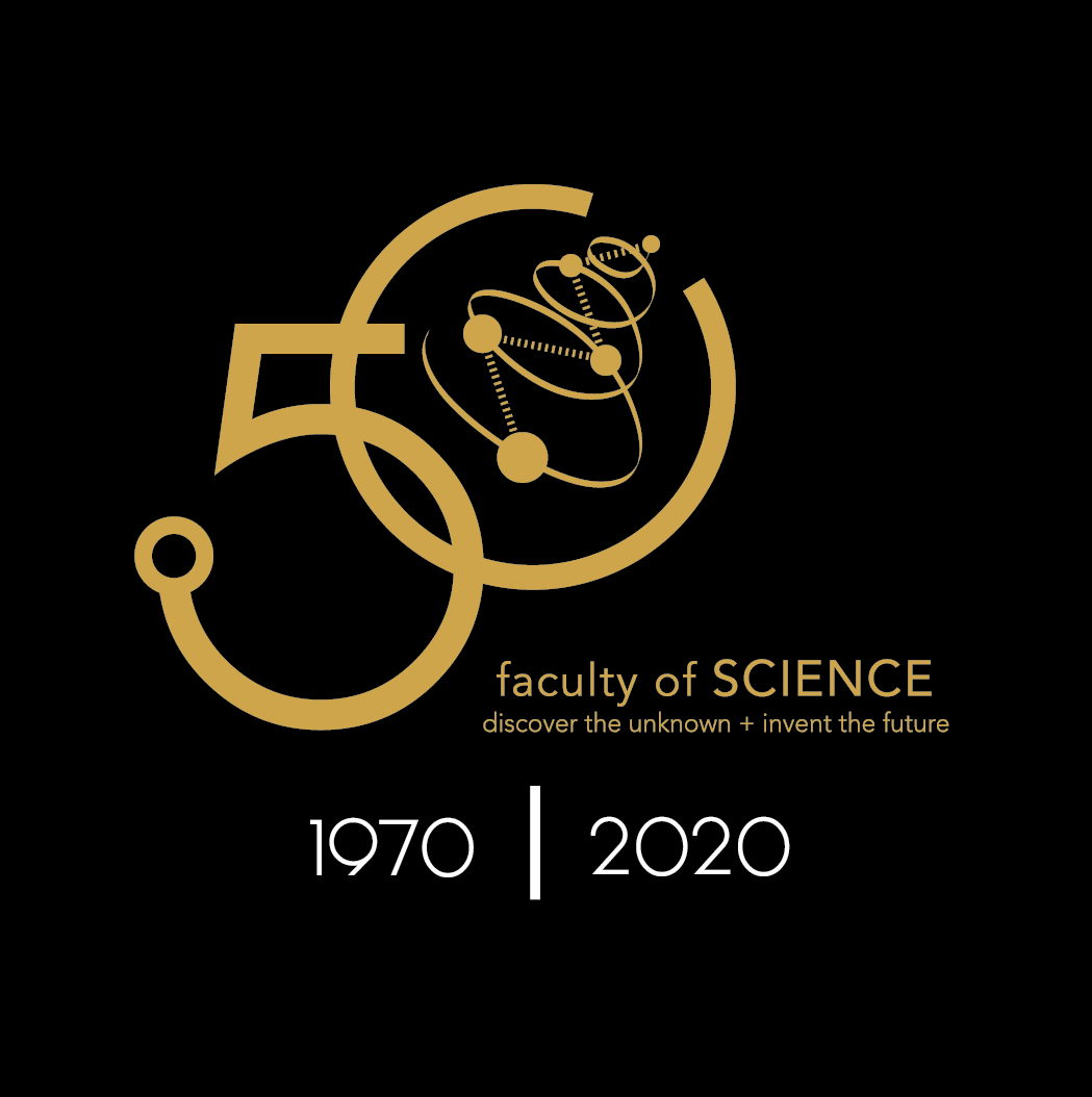 Faculty of Science 50th Anniversary